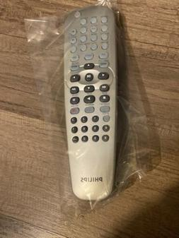 Genuine PHILIPS NA725UD DVD VCR COMBO Remote DVP3150V/37 TES