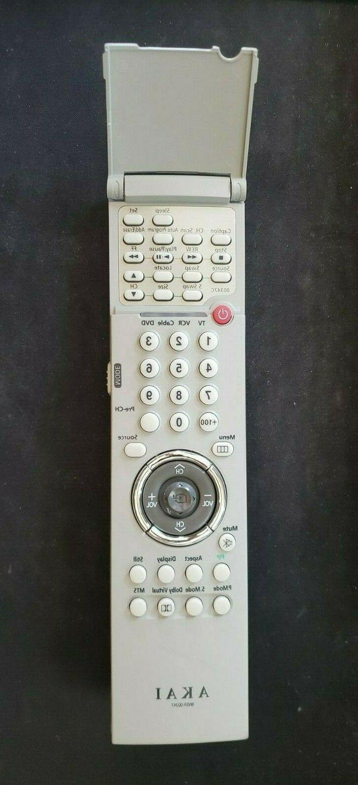 bn59 00347 tv vcr cable dvd combo