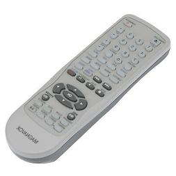 MDV560VR Remote Control Used in Magnavox DVD VCR Combo Playe