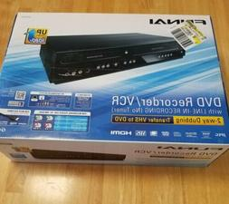 FUNAI ZV427FX4 DVD Recorder / VCR Combo. NEVER OPENED. BRAND
